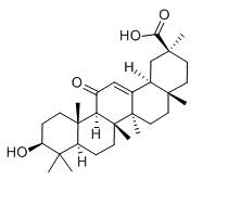 Products - Enoxolone;Glycyrrhetic acid;Glycyrrhetinic acid